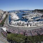 Formule 1 monaco grand prix - réservation de yacht